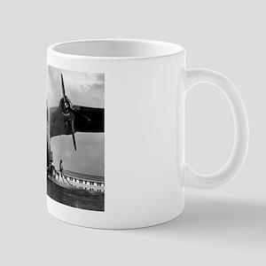 US NAVY FLYING BOAT Mug