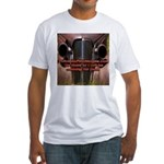 Promotion Fitted T-Shirt