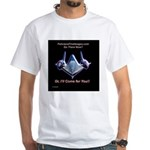 Promotion-Shop White T-Shirt