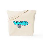 Bingo tagester Tote Bag