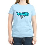 Bingo tagester Women's Light T-Shirt