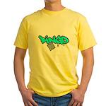 Bingo tagester Yellow T-Shirt