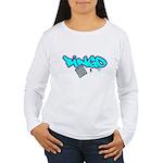 Bingo tagester Women's Long Sleeve T-Shirt