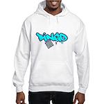 Bingo tagester Hooded Sweatshirt