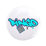 """Bingo tagester 3.5"""" Button (100 pack)"""