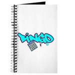 Bingo tagester Journal