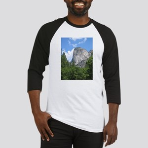 Yosemite Halo Baseball Jersey