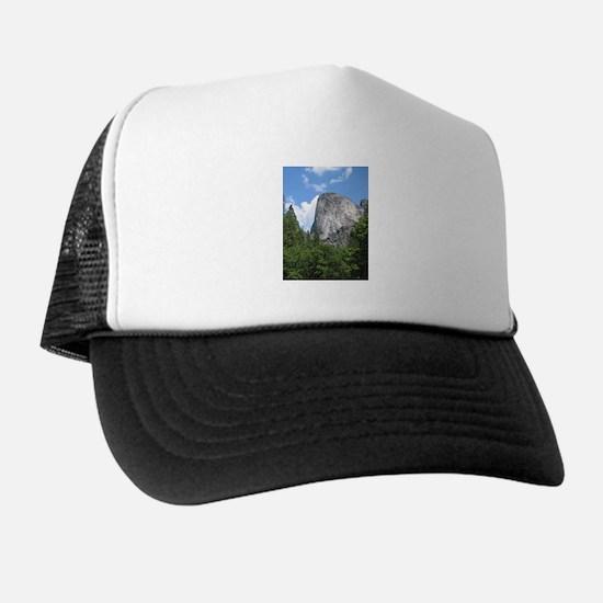 Yosemite Halo Trucker Hat