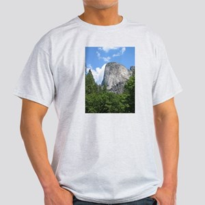 Yosemite Halo Ash Grey T-Shirt