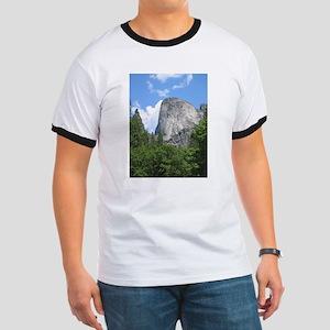 Yosemite Halo Ringer T