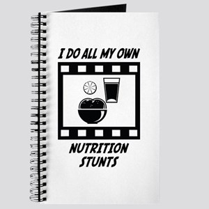 Nutrition Stunts Journal