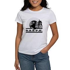 O2STK Women's T-Shirt