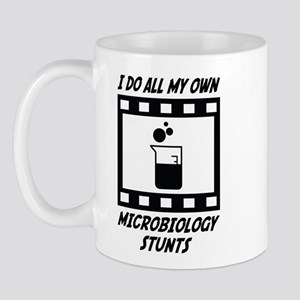 Microbiology Stunts Mug