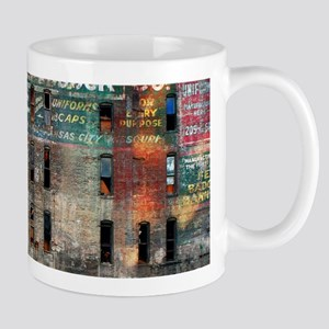 Neglected Beauty - KC Mug