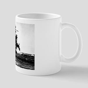 BATTLESHIP USS PENNSYLVANIA Mug