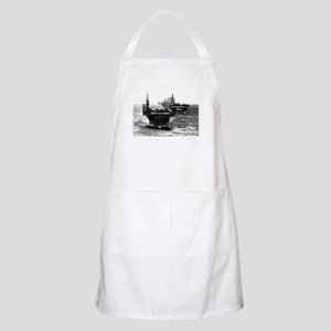 WWII AIRCRAFT CARRIERS BBQ Apron
