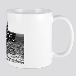 WWII AIRCRAFT CARRIERS Mug