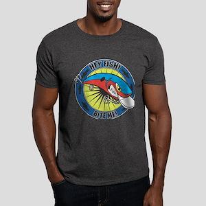 BITE ME! Lure Dark T-Shirt