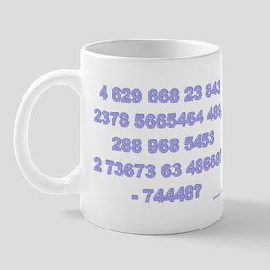 Other Gifts - You Like  Mug