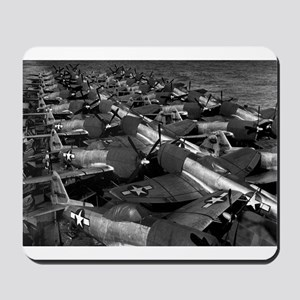 P-47 Thunderbolt Fighters Mousepad