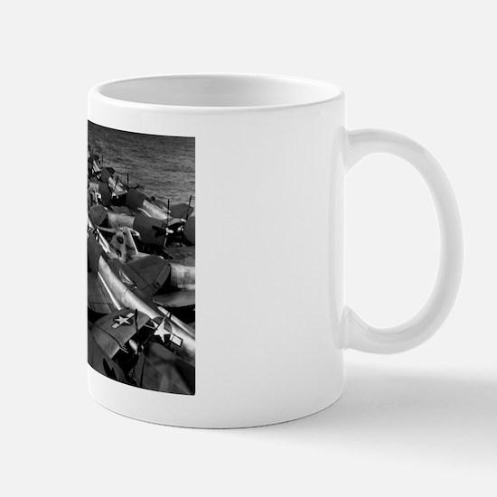 P-47 Thunderbolt Fighters Mug