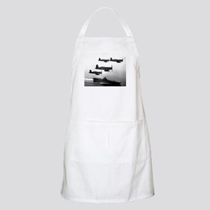 F4U-4 Corsiars Fighters BBQ Apron