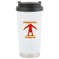 Gymnastics Travel Mug - Do