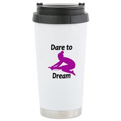 Gymnastics Travel Mug - Dream