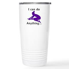 Gymnastics Travel Mug - Anything