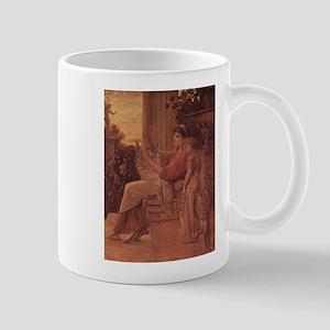 Klimt's Sappho Mug