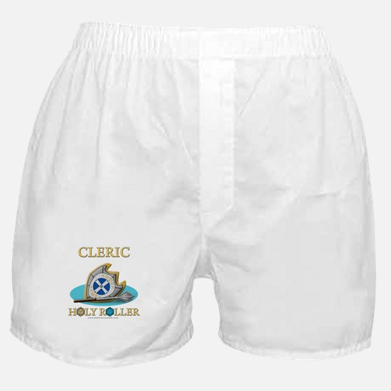 Holy Roller Boxer Shorts