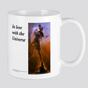 Love Eagle Mug