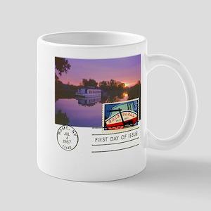 Erie Canal Mug