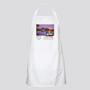 Erie Canal BBQ Apron