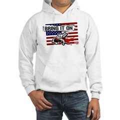 Four More Years Hoodie