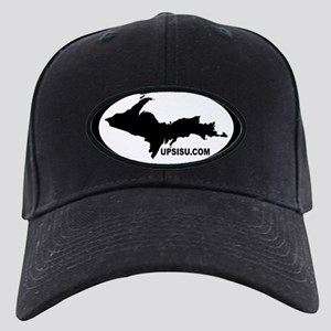UP Michigan's Upper Peninsula Black Cap