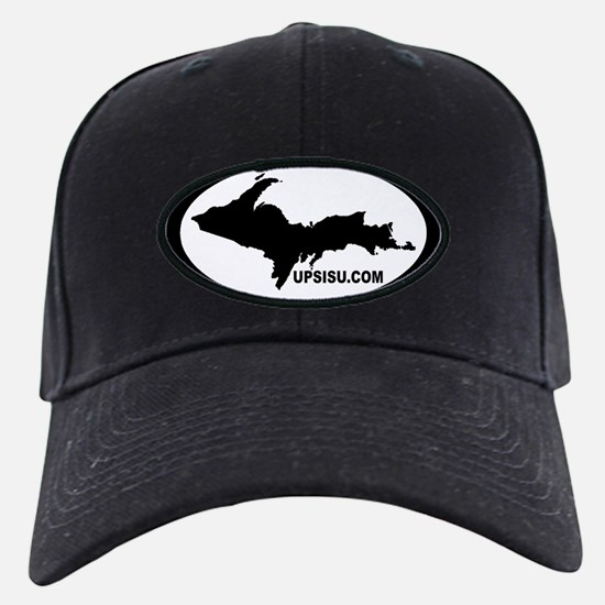 UP Michigan's Upper Peninsula Baseball Hat