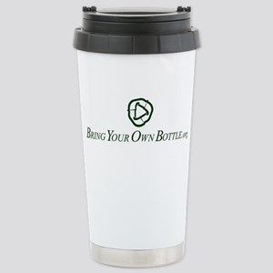 BYOB Stainless Steel Travel Mug