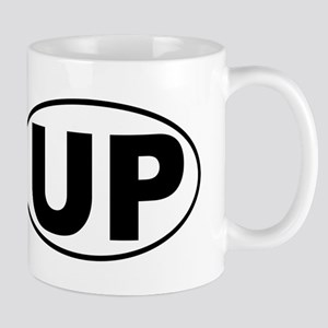 The UP basic Mug