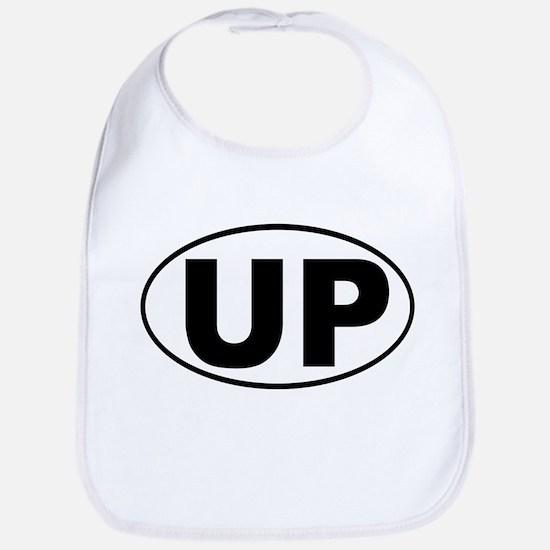 The UP basic Bib