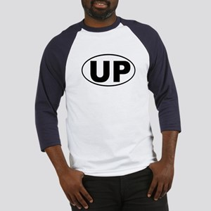 The UP basic Baseball Jersey