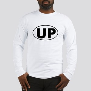 The UP basic Long Sleeve T-Shirt
