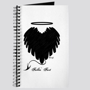 Black Heart Wings Journal