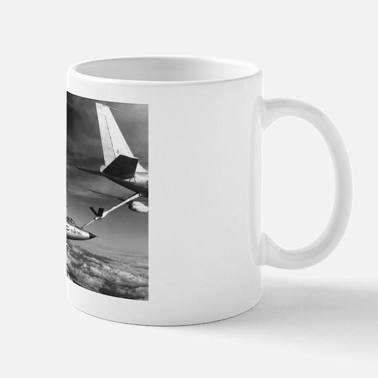 F-105 Thunderchief Fighter Mug