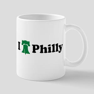 I LOVE PHILADELPHIA I LOVE PH Mug