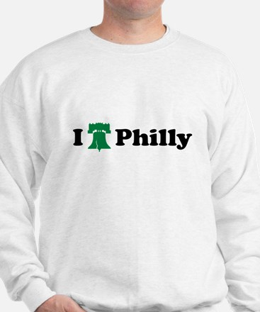 I LOVE PHILADELPHIA I LOVE PH Sweatshirt