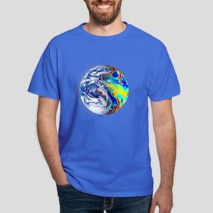 Climate unknowns: Dark T-Shirt