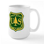 Pike Hotshots 15 Ounce Mug 3