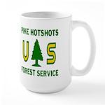 Pike Hotshots 15 Ounce Mug 2