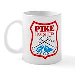 Pike Hotshots 11 Ounce Mug 3